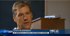 Kammen on NBC