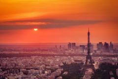 Paris (2015) by Elliot Gilfix