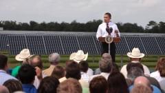 Solar-crop