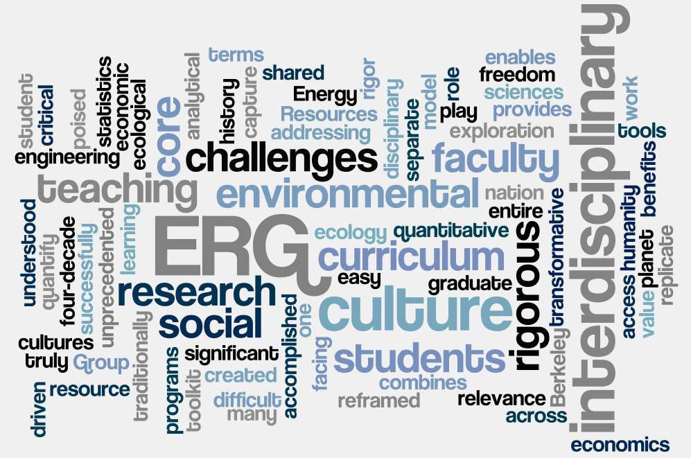 ERG About Wordle