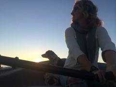 Jessica Reilly Sails Around Latin America with International Fellowship