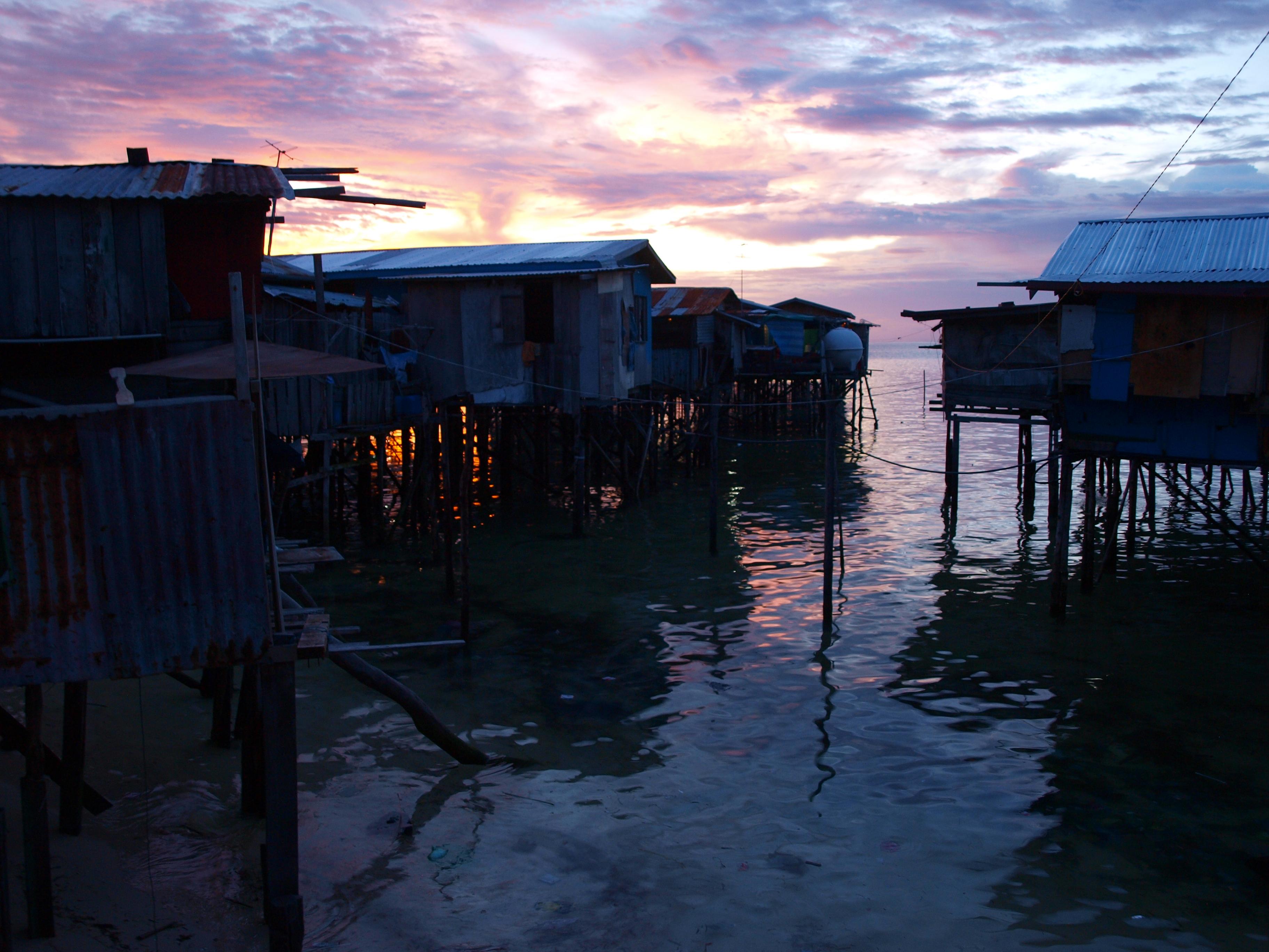 Malaysian Borneo (Photo: solong_mariana)