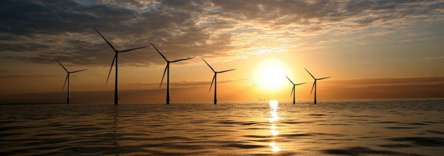 RAEL Banner: Wind Turbines