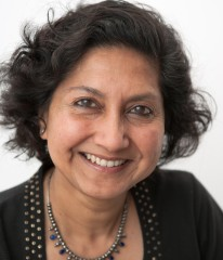 Isha Ray Recognized as a Trailblazer for Her Impact on Developing Economies