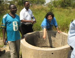 water group isha tanzania