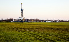 Brandt (PhD'08) publishes in Science on Methane Leaks