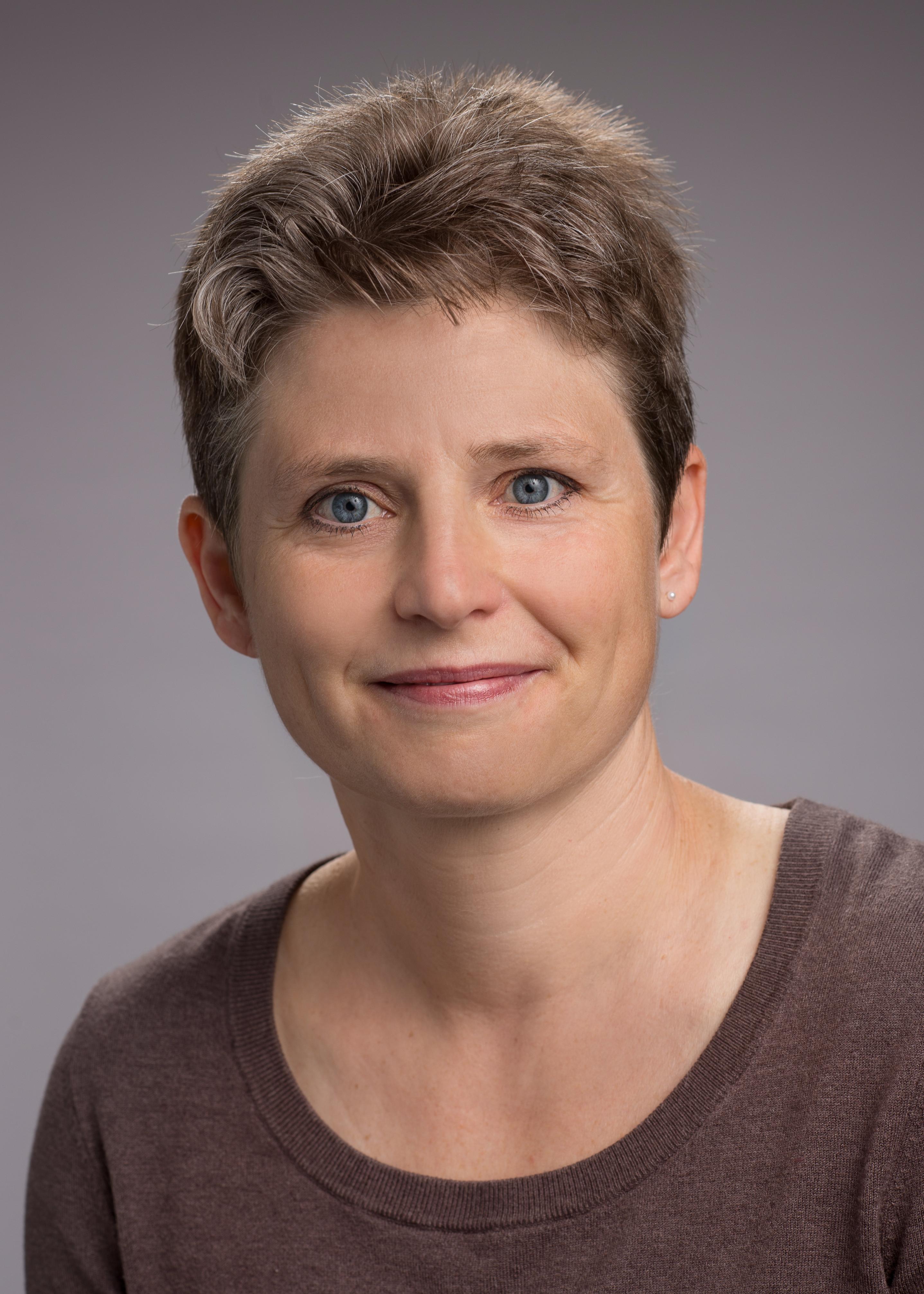 Von Meier, Alexandra