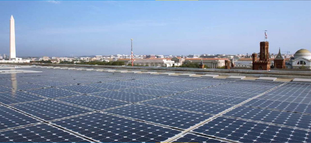 DOE Rooftop PV