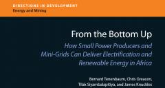 ERG Alum Greacen's book on small power