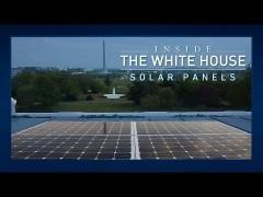 ERG Alum on the Executive Mansion's Solar Installation