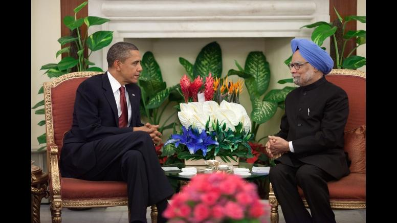 Obama Singh (US Embassy, New Delhi)