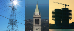 Upcoming Certificate Course on Economic Impact of Climate and Energy Policy