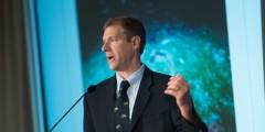 ERG Professor Dan Kammen Speaks at Climate Change Symposium