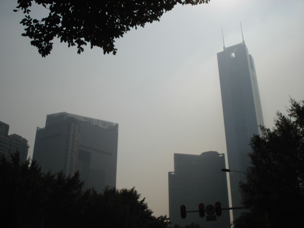 Chengdu by Luis Gosalbez