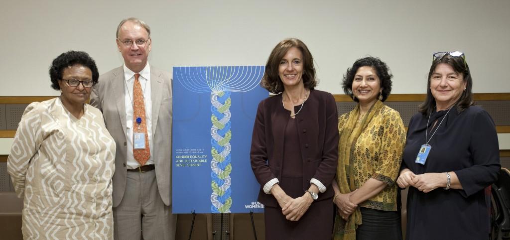 UN Women Report