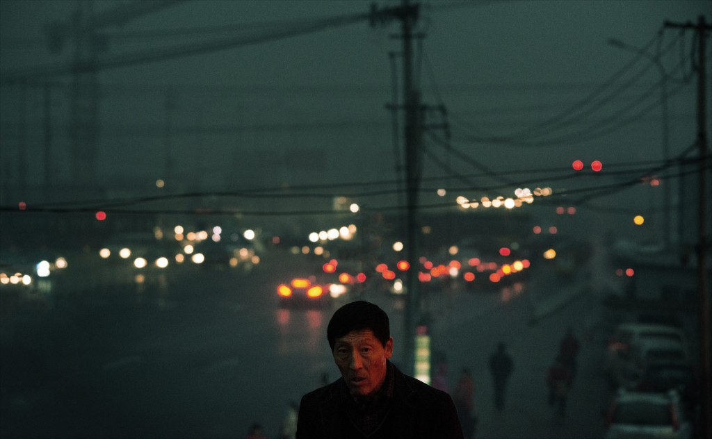 Beijing Twilight (Jonathan Kos-Read)