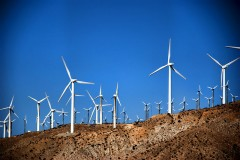 How will ambitious energy goals transform CA?
