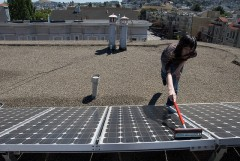 California could power itself three to five times over with solar