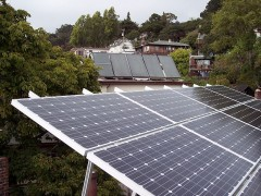 Energy and Resource Group research finds that well-placed PV is yielding big savings on PG&E's distribution grid