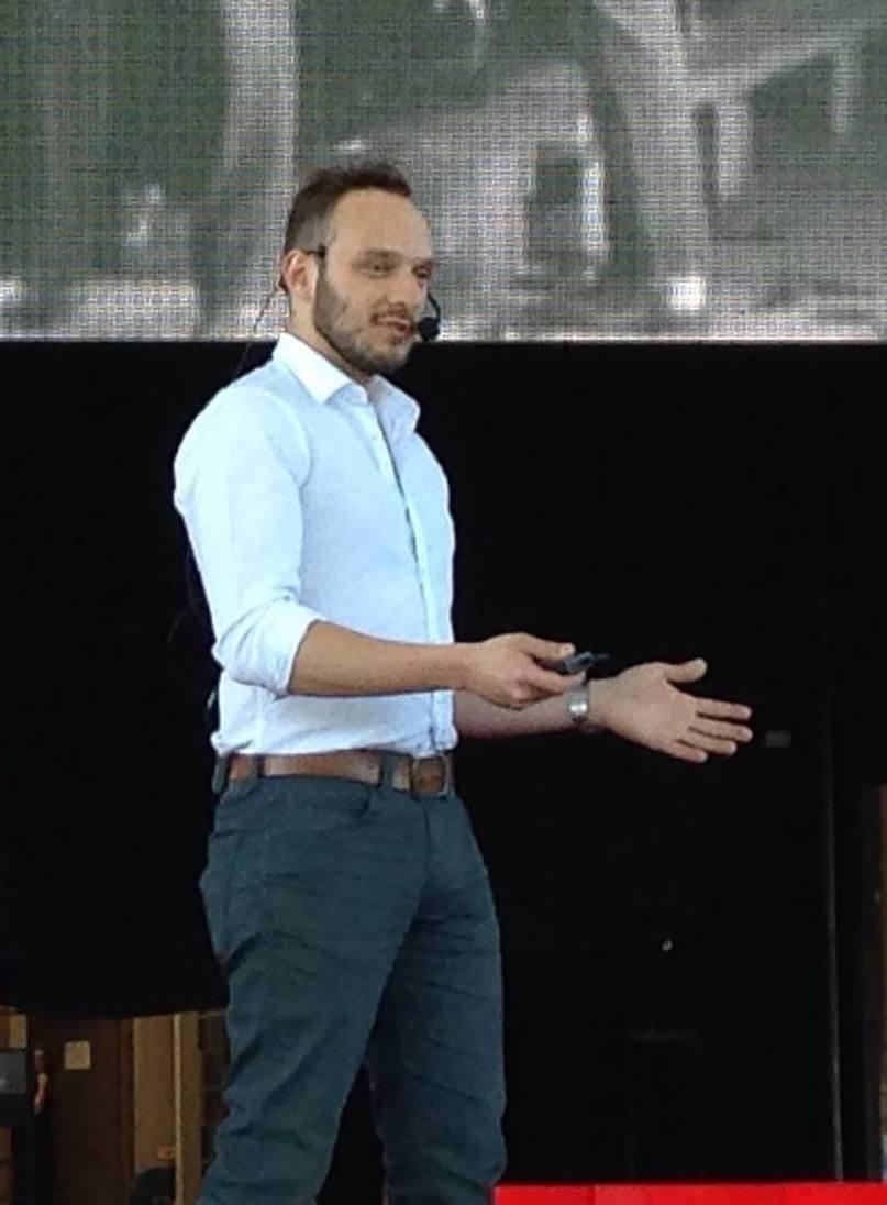 Lara, José Daniel
