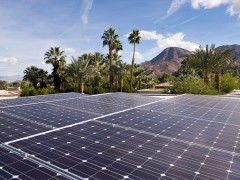 Only 15% of California's Big Solar Projects are on the Right Kind of Land