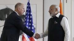 California, An Environmental Leader, Eyes A Key Role In Climate Talks