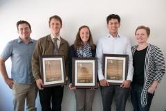 2015 ITRI-Rosenfeld Fellowship Winners Announced