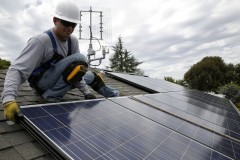 Proposed state fee would end solar savings