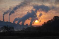 ERG PhD Student on Methane Threat to Clean Power Plan Targets