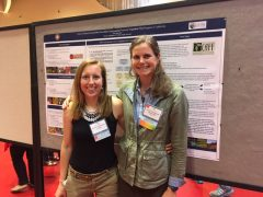 ERG's Siegner Presents National Farm to Cafeteria Conference