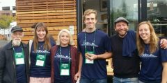 ERG-led THIMBY Wins Categories in Tiny House Competition
