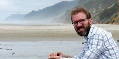 ERG Professor Anthoff: Climate Change at the International Level