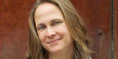 Scholz, ERG Alumna: Disrupting the Social-Change Industry