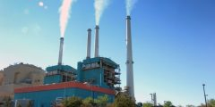 ERG Professor Kammen: We're Placing Far too much Hope in Pulling Carbon Dioxide Out of the Air