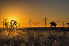 ERG Graduate Students Deshmukh and Wu: Can Wind and Solar Fuel Africa's Future?