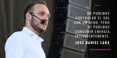ERG PhD Lara Speaks at TEDx Pura Vida 2017