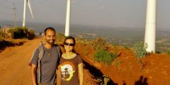 ERG PhD's Deshmukh and Wu – The Economic Case for Wind and Solar Energy in Africa