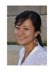 ERG PhD Student Grace Wu Receives the 2018 Smith Conservation Research Fellowship