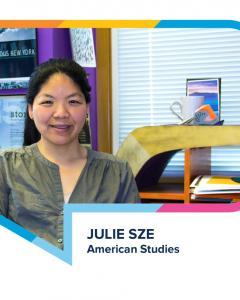 Julie Sze