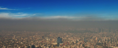 Transportation Emissions in Mexico City – How Big Data is Driving Change