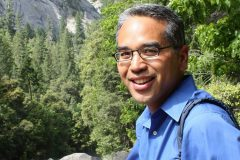 Patrick Gonzalez Selected to be a Lead Author of IPCC's Next Major Climate Change Report