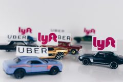 Lyft Commits to Cancelling Out its Carbon Emissions – Will it Make a Difference?
