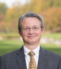 ERG Alum Steve Fetter Named UMD Assoc Provost and Dean