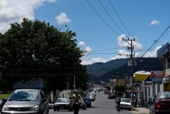 Costa Rica's Promise to Phase Out Fossil Fuels