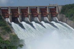 ERG Alumni Deshmukh, Mileva, and Wu Explore Renewable Alternatives to Mega Hydropower
