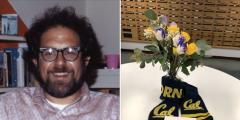 Campus and Alumni Mourn the Passing of ERG Professor Gene Rochlin