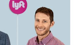 Q&A With Sam Arons, ERG Alum and Lyft Sustainability Director