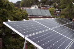 Study finds racial inequality in the deployment of rooftop solar