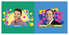 Two ERG Alumni Named Top 50 Green Innovators and Influencers by Grist Magazine