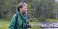 Professor John Harte and Alumnus Scott Saleska Elected as Ecological Society of America Fellows